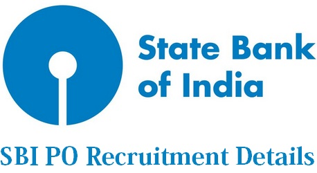 SBI-PO-Recruitment