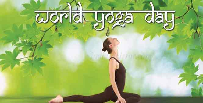 International Yoga Day 2015 Quotes Images1