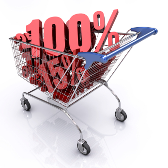 discount offer image cart