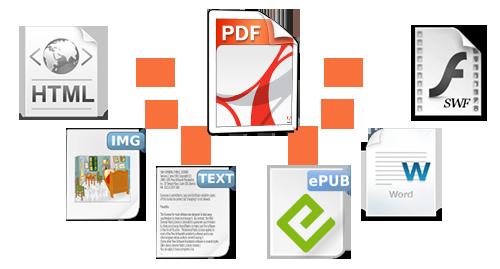 PDF mate