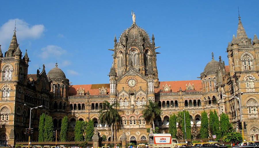 Chhatrapati Shivaji Terminus
