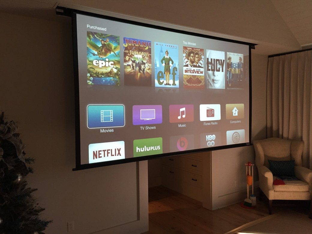 Five Unique Ways To Use Your Micro Projector